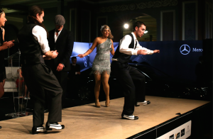 Rhythm Tap Melbourne - Great gatsby entertainment